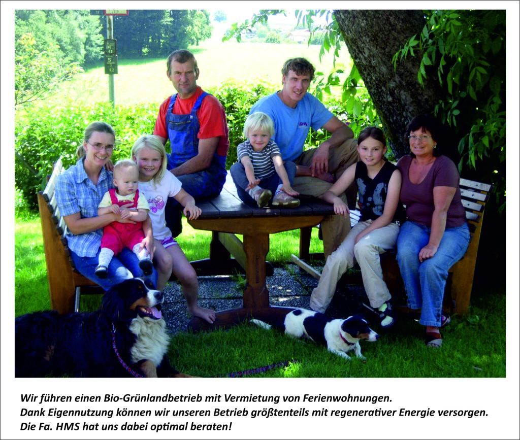 Ruhsamer Familie 2