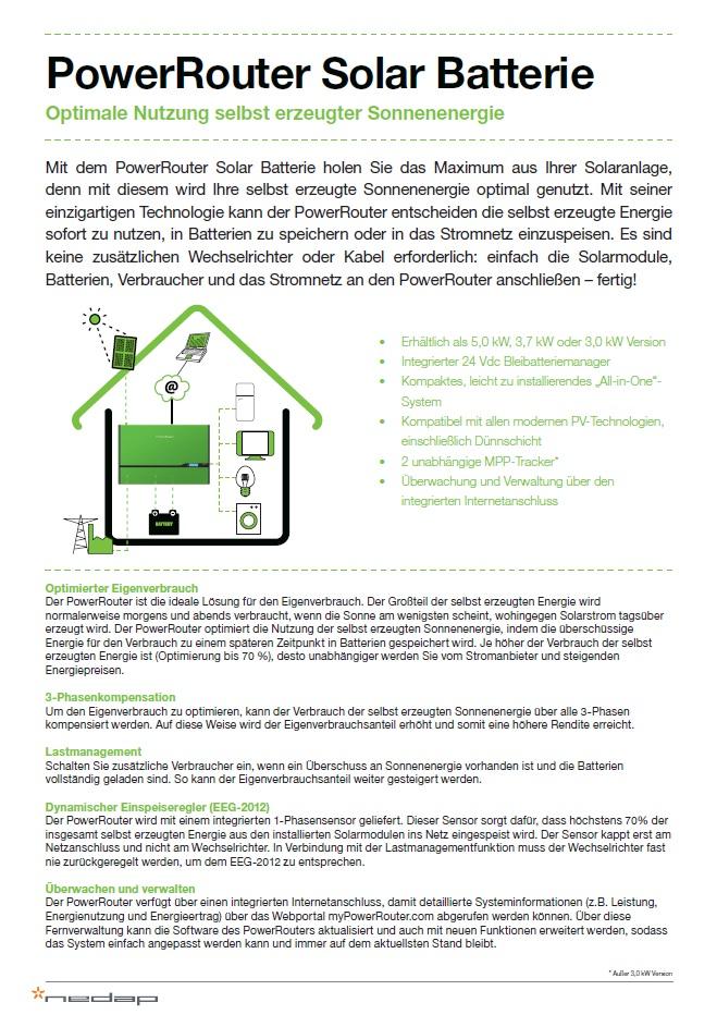 Solar-Batterie-Eigenverbrauch Seite 3