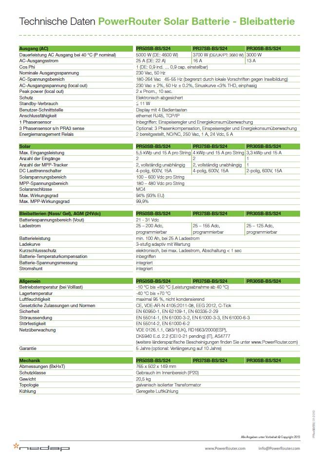 Solar-Batterie-Eigenverbrauch Seite 4